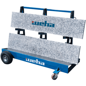 WEHA Slab Trolley Buggy