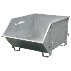 WEHA Waste Container stackable