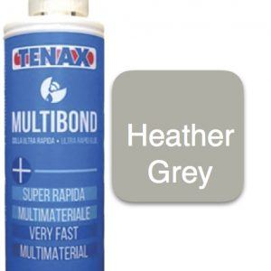 Multibond Cartridge Glue - Heather Grey