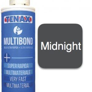 Multibond Cartridge Glue - Midnight