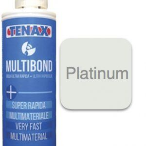 Multibond Cartridge Glue - Platinum