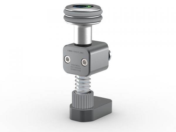 Sink Hole Saver™ Edge Clamp Assembly