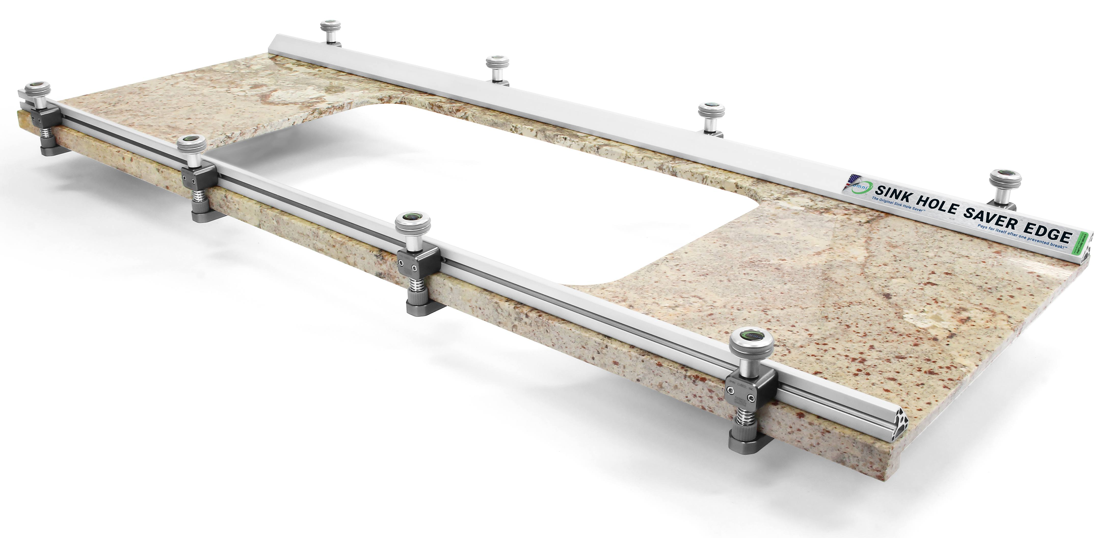 Sink Hole Saver Edge 1200 mm (4')