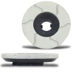 SL3® 3 Inch Rigid Turbo Abrasive, 150 Grit