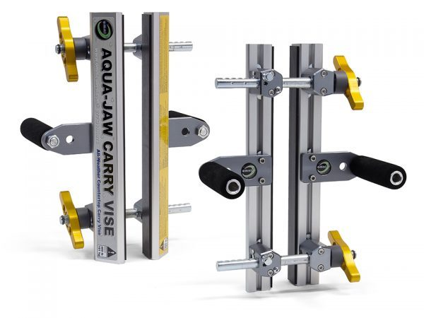Aqua-Jaw Carry Vise